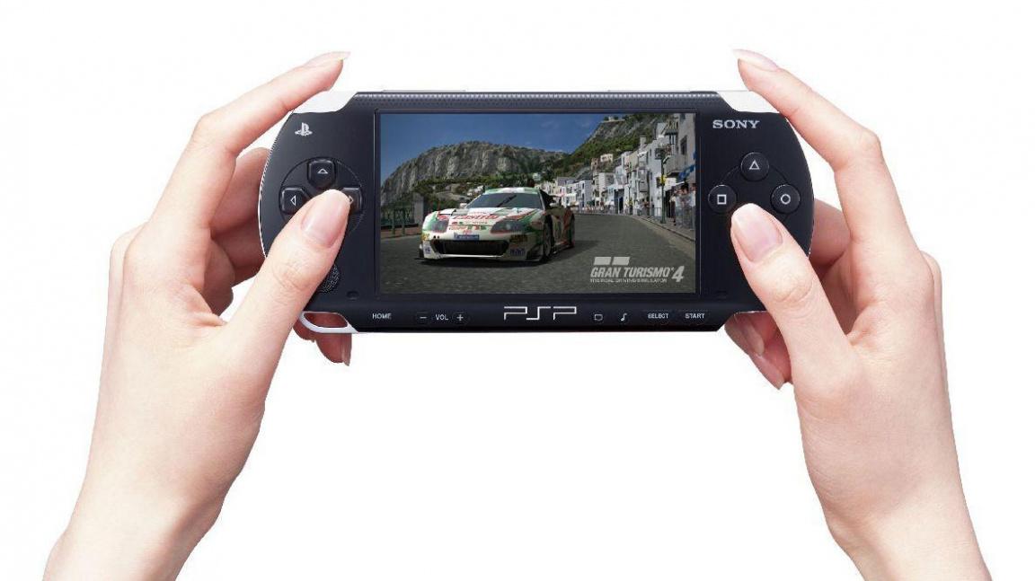 Specifikace handheldů Sony PSP a Nintendo DS