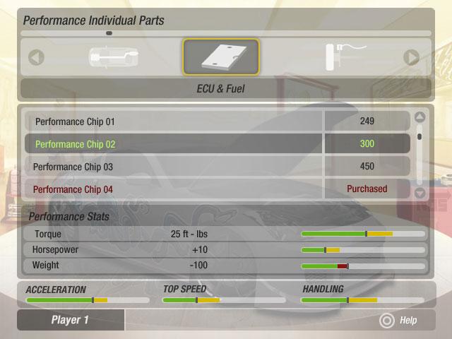 Need for Speed: Underground 2