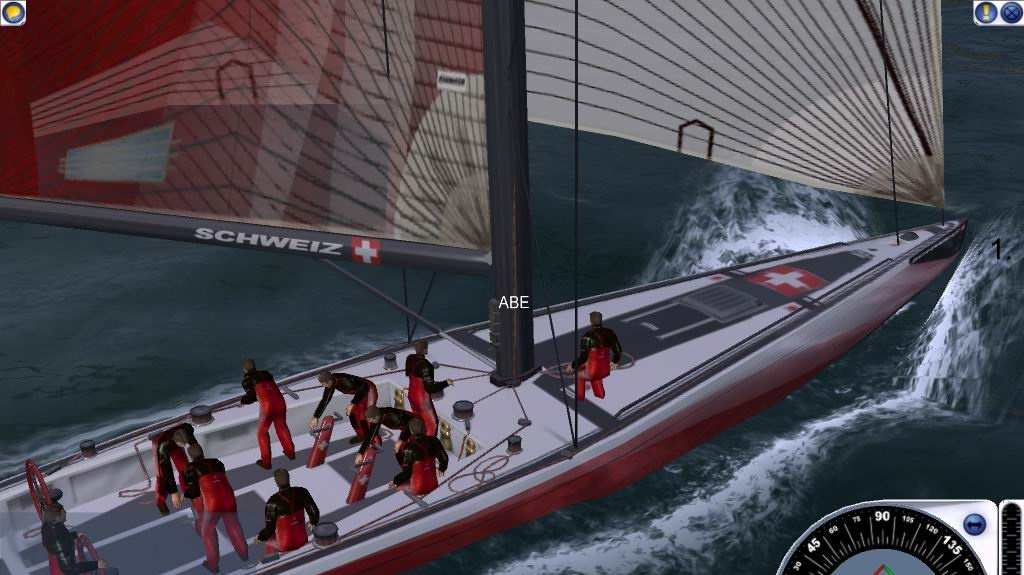 Virtual Skipper 3 - recenze