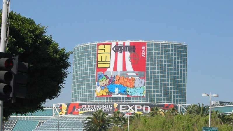E3 2004 - reportáž z místa činu