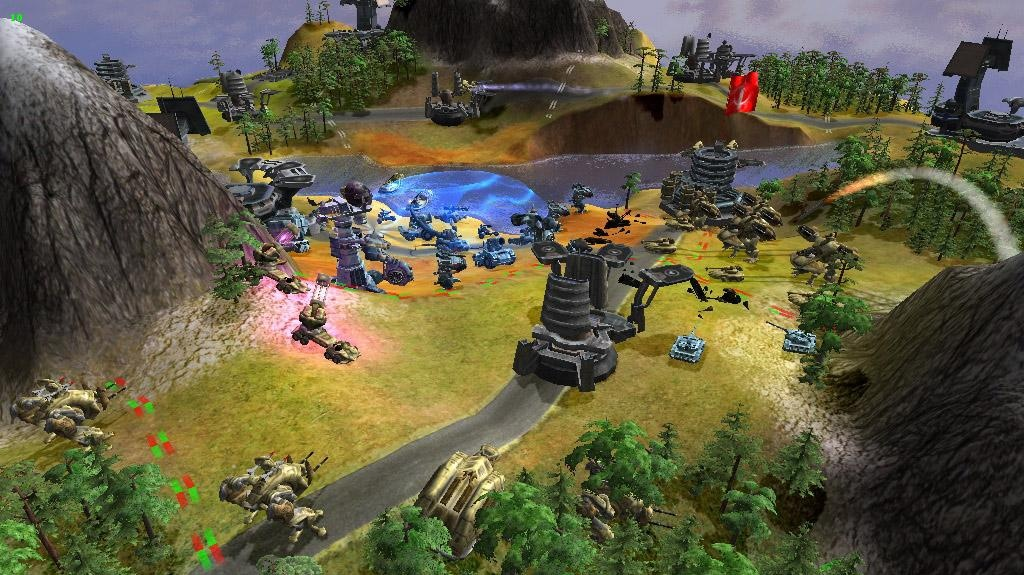Fantasy Earth: Ring of Domination v obrazech
