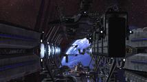 Dark Matter (arcade) - remake arkády Asteroids