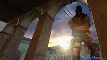 První pořádné obrázky z Counter-Strike: Source