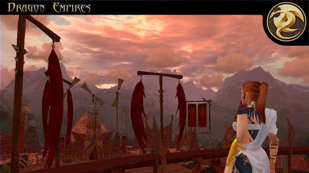 Vývoj MMORPG Dragon Empires zastaven