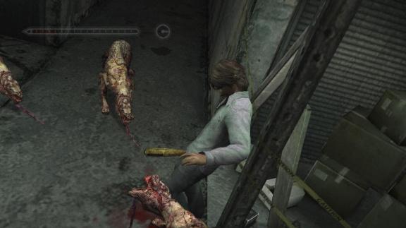 Silent Hill 4 - recenze