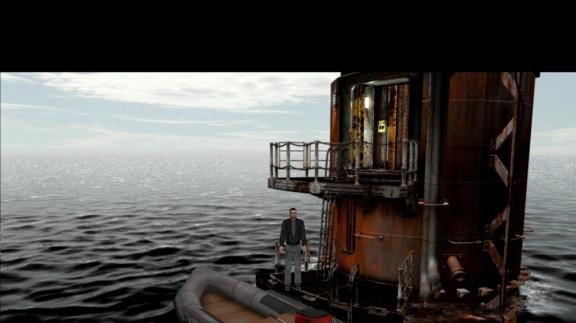 Moment of Silence - nové obrázky a homepage