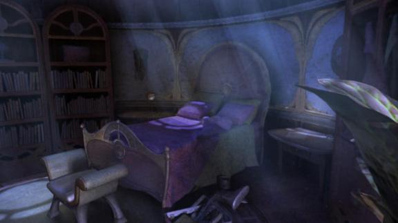 Dojmy z Myst IV: Revelation dema
