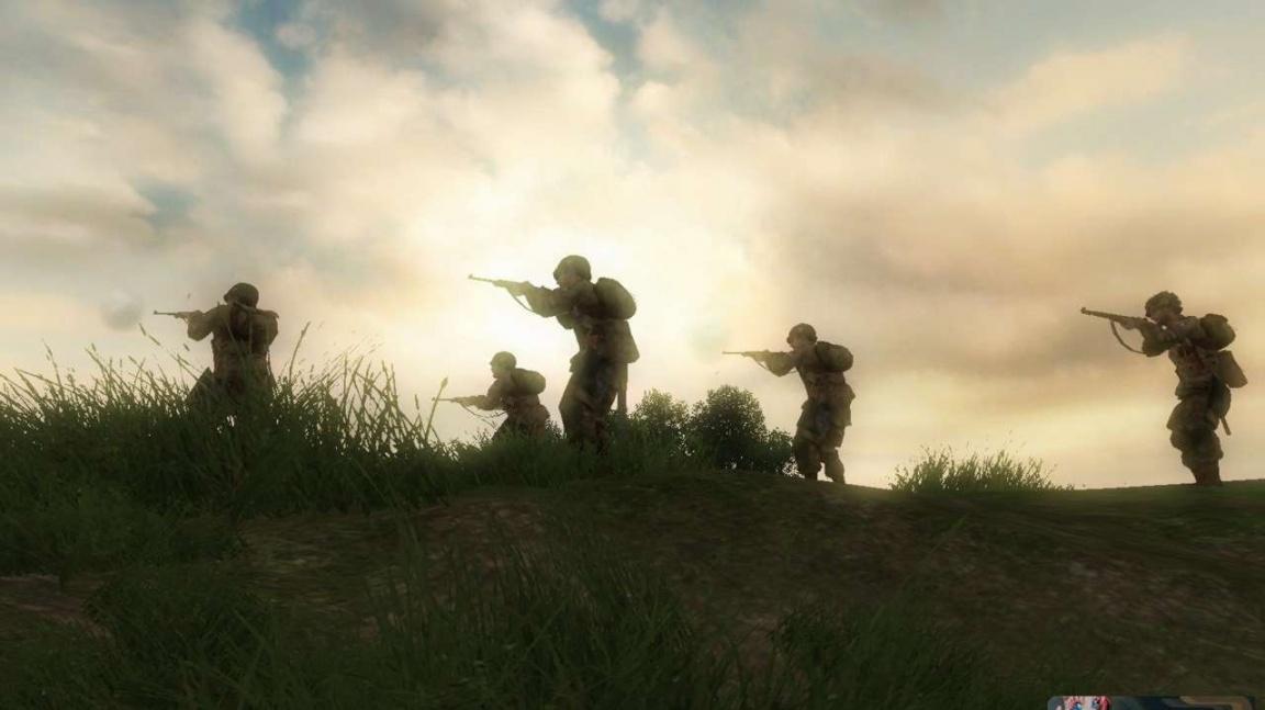 Brothers in Arms - návod 1.díl