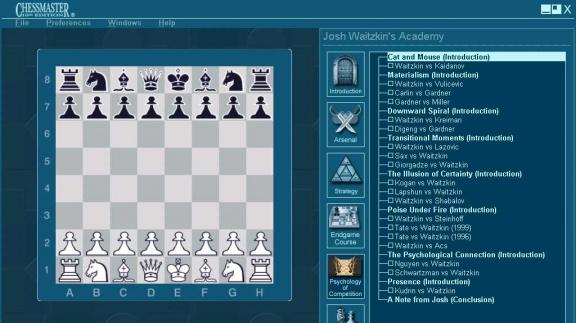 Chessmaster 10th Edition - recenze