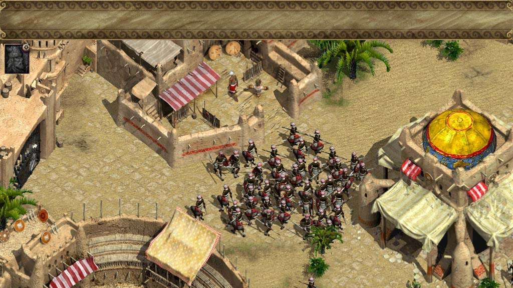 Celtic Kings: The Punic Wars - recenze