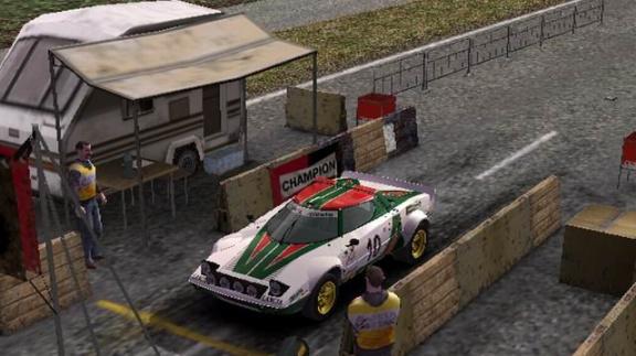 Colin McRae Rally 2005 CZ putuje do lisovny