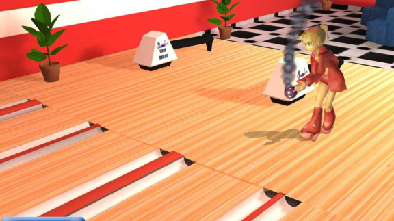 Anime Bowling Babes