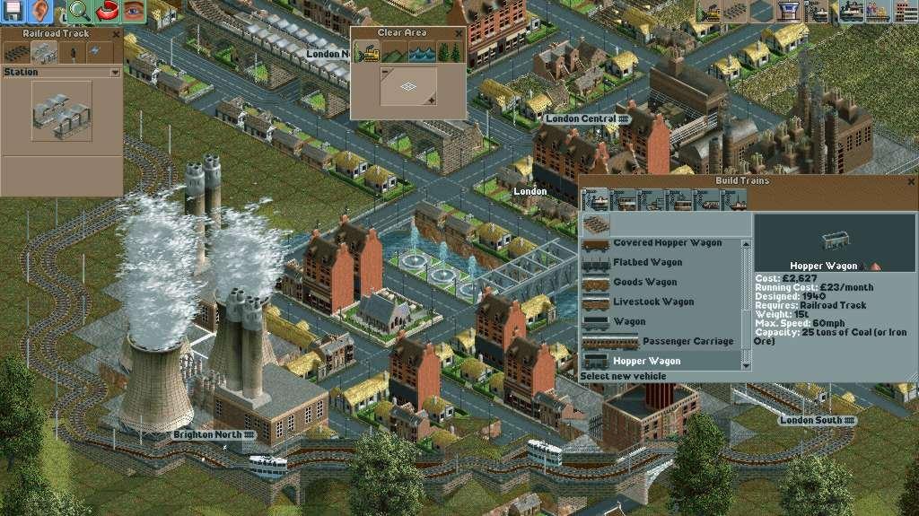 Locomotion - recenze & průvodce hrou