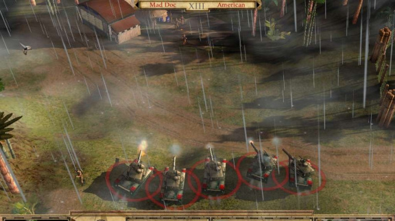 Empire Earth 2 CZ - recenze