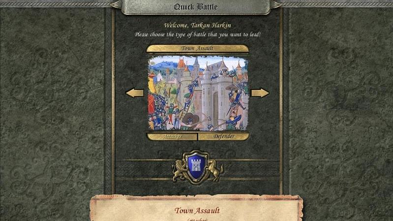 Tucet nových ukázek z Knights of Honor