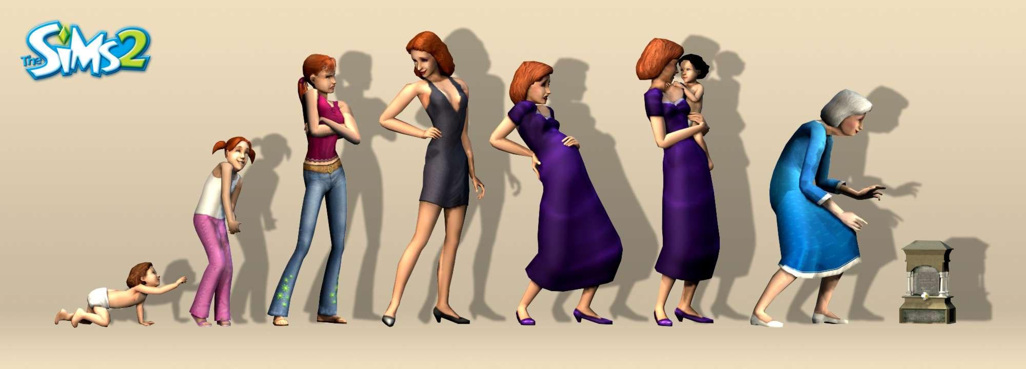 oslava narozenin hry The Sims 2 CZ   recenze   Games.cz oslava narozenin hry