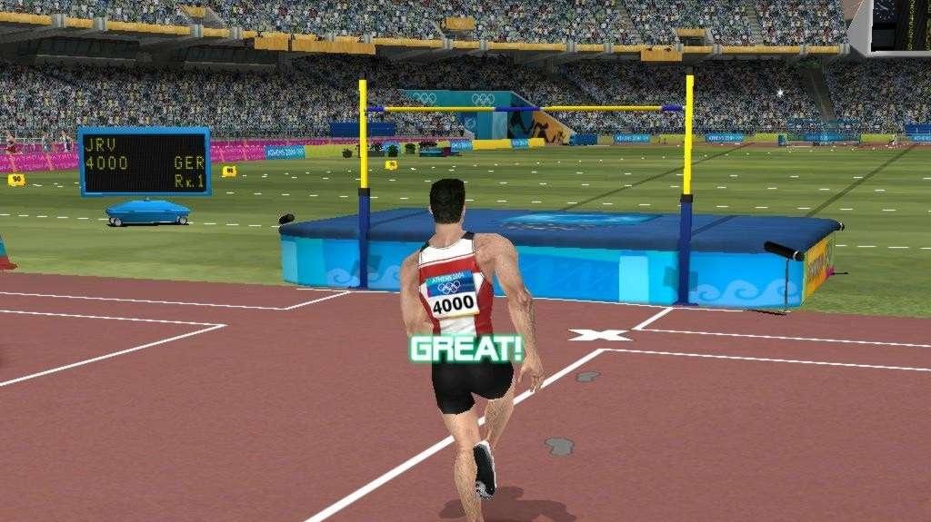 PC verze olympiády Athens 2004 hotova