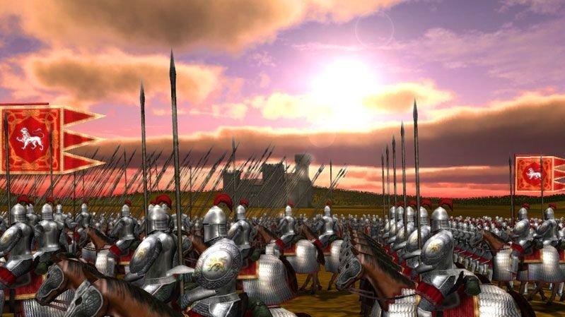 Detaily o RTS Telladar Chronicles: Decline