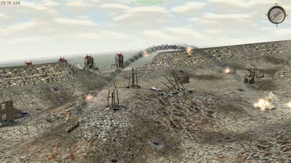 WWII: Panzer Claws 2