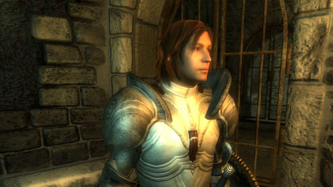 Podrobnosti o Elder Scrolls IV: Oblivion