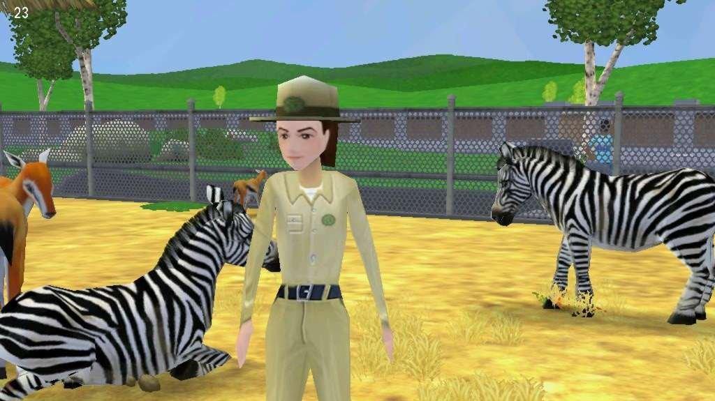 Zoo Tycoon 2 - recenze