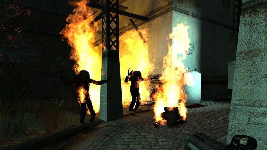 Half-Life 2 benchmarky - černý den nVidie