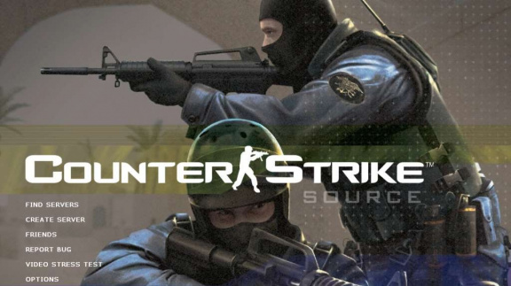 Counter-Strike: Source - recenze