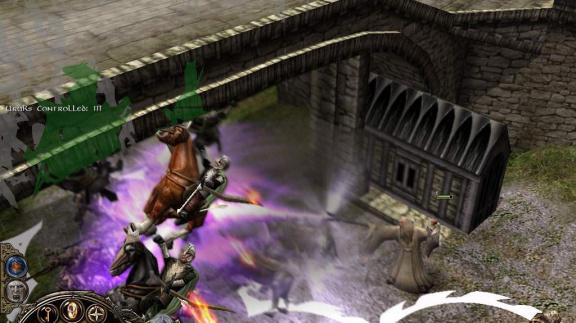 LOTR: Battle for Middle-Earth - dojmy
