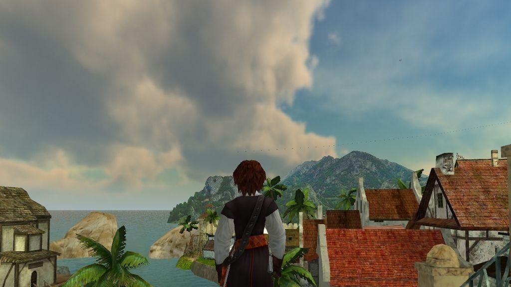 Odhalení nové pirátské hry - Age of Pirates