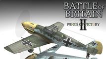 Simulátor Battle of Britain II: Wings of Victory