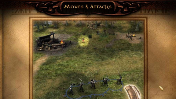 LOTR: Battle for Middle-Earth - recenze