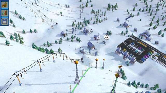 Ski Resort Extreme - recenze
