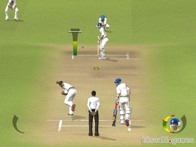 Brian Lara Int. Cricket 2005