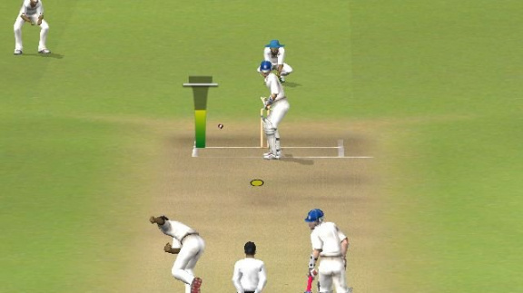 Brian Lara Int. Cricket 2005