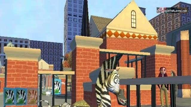 Madagascar - obrázky a video