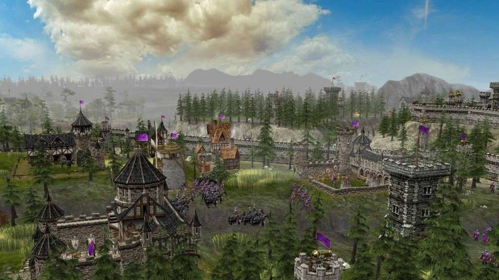 The Settlers V: Heritage of Kings - add-on