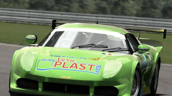 Ohlášení TOCA Race Driver 3