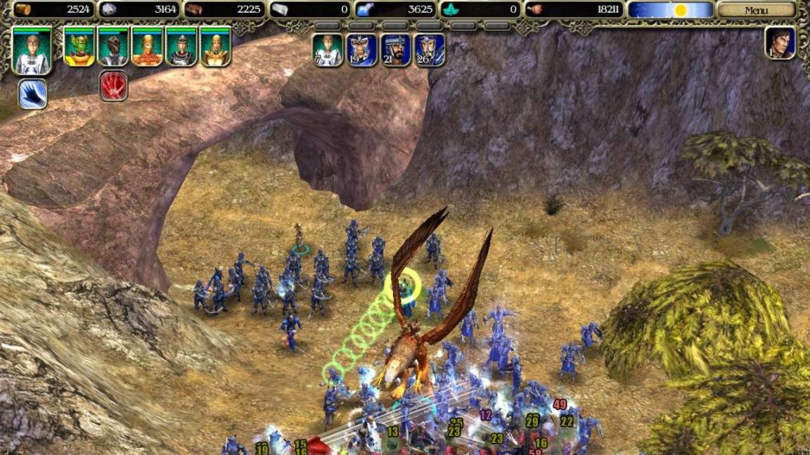 Spellforce: Shadow of Phoenix - recenze