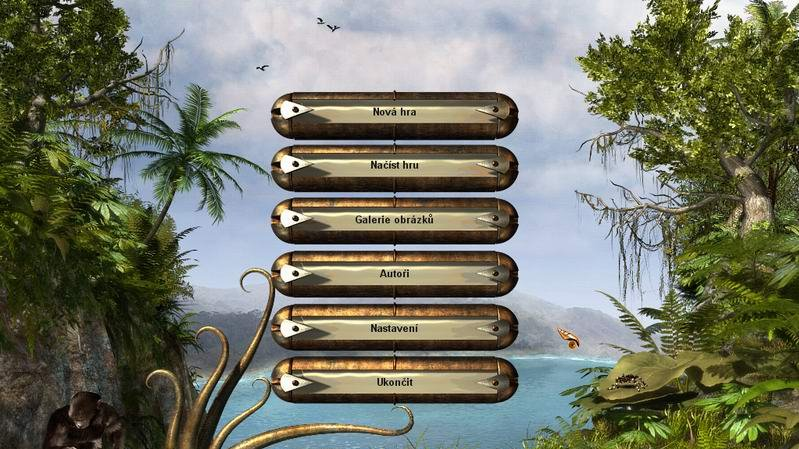 Return to Mysterious Island - recenze