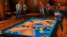 Obrázky z World Snooker Championship 2005