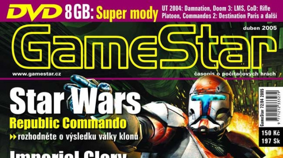 GameStar 72 s Brothers in Arms a Matrix Online