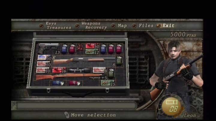 Resident Evil 4 (GC) - recenze