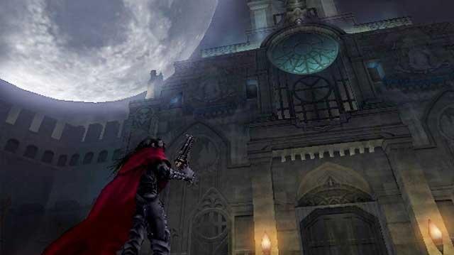 Info o Final Fantasy VII: Dirge of Cerberus