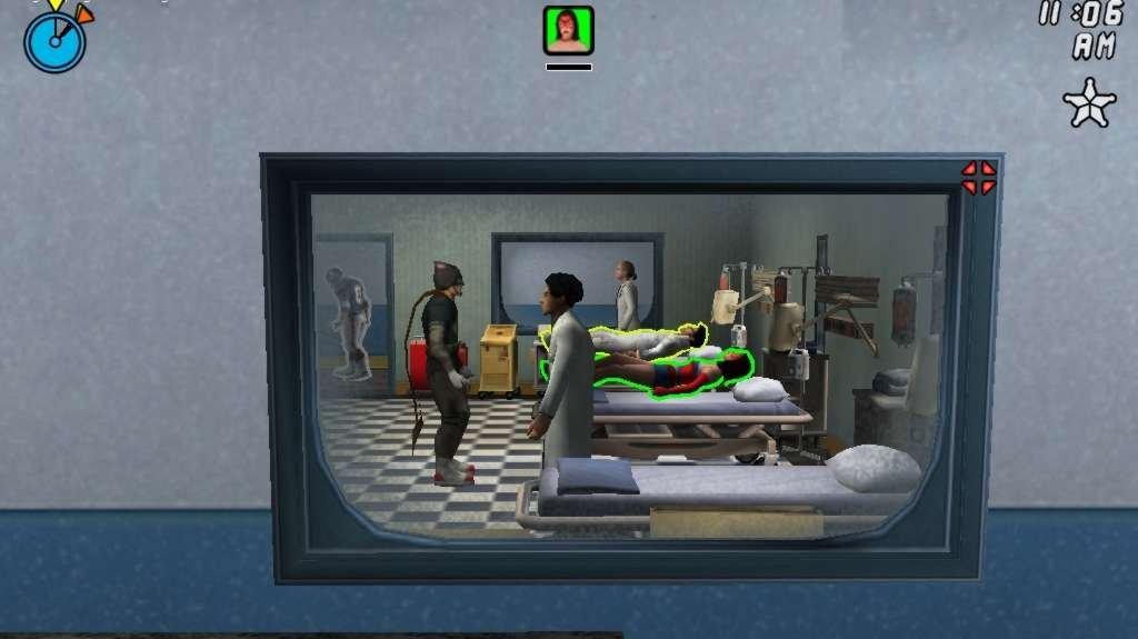 ER: The Game (Emergency Room)