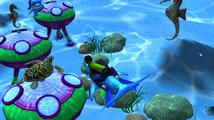 Další ukázky z Deep Sea Tycoon 2