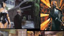 Obrázek ke hře: Hitman: Blood Money