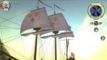Age of Pirates - letem světem pirátů