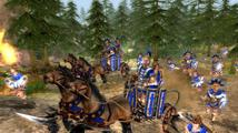 Vývojář Sparta: Ancient Wars odhalen, nové ukázky