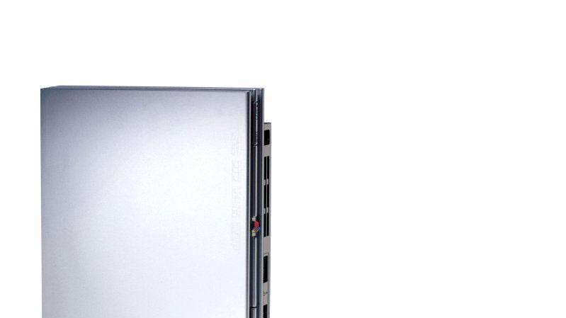 Na trh se chystá stříbrná PlayStation 2