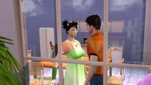 Erotická simulace Singles 2: Triple Trouble